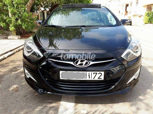 hyundai i40 diesel 2015 occasion 68000km tanger 37606. Black Bedroom Furniture Sets. Home Design Ideas