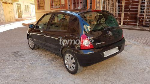 renault clio essence 2009 occasion 110000km nador 38317. Black Bedroom Furniture Sets. Home Design Ideas