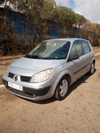 renault grand scenic occasion 2004 diesel 230000km. Black Bedroom Furniture Sets. Home Design Ideas