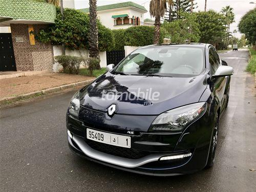 renault megane essence 2014 occasion 70000km rabat 37785. Black Bedroom Furniture Sets. Home Design Ideas