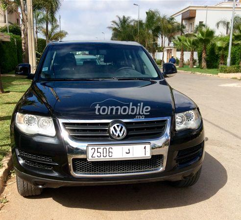 volkswagen touareg diesel 2009 occasion 150000km 37576. Black Bedroom Furniture Sets. Home Design Ideas