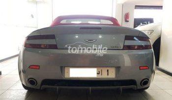 Aston Martin V12 Vantage Importé Occasion 2012 Essence 18452Km Casablanca Auto Moulay Driss #44133 plein