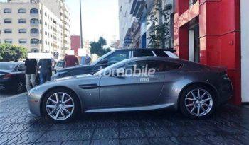 Aston Martin V12 Vantage Importé Occasion 2015 Essence 9066Km Casablanca Auto Moulay Driss #44107 plein
