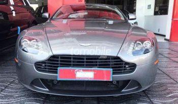 Aston Martin V12 Vantage Importé Occasion 2015 Essence 9066Km Casablanca Auto Moulay Driss #44107