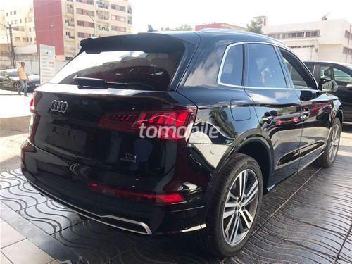 audi q5 import neuf 2017 diesel km casablanca auto moulay driss 43911. Black Bedroom Furniture Sets. Home Design Ideas