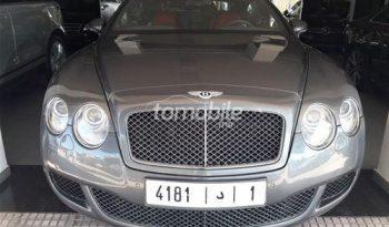 Bentley Autres-modales Occasion 2009 Essence 60000Km Rabat Auto Najib #49382