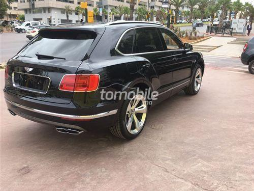 bentley bentayga diesel 2017 occasion 0km rabat 51125. Black Bedroom Furniture Sets. Home Design Ideas