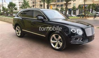 Bentley Bentayga Occasion 2017 Diesel Km Rabat Auto View #51125