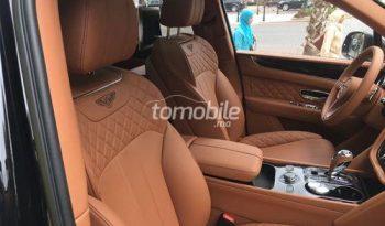 Bentley Bentayga Occasion 2017 Diesel Km Rabat Auto View #51125 plein