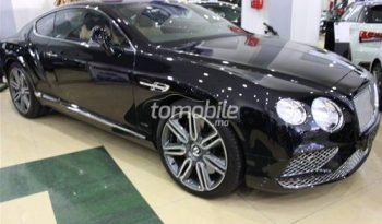 Bentley  Occasion 2016 Essence 7000Km Rabat Impex #46351 plein
