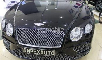 Bentley  Occasion 2016 Essence 7000Km Rabat Impex #46351