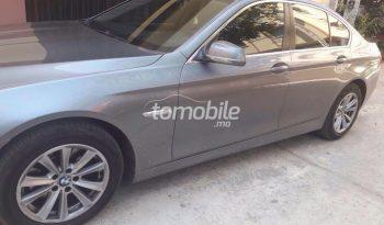 BMW 525 Occasion 2010 Diesel 182000Km Salé #54828