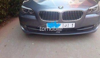 BMW 525 Occasion 2010 Diesel 182000Km Salé #54828 plein