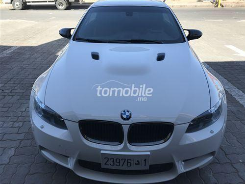 bmw m3 import neuf essence 2010 occasion 56000km marrakech 48335. Black Bedroom Furniture Sets. Home Design Ideas