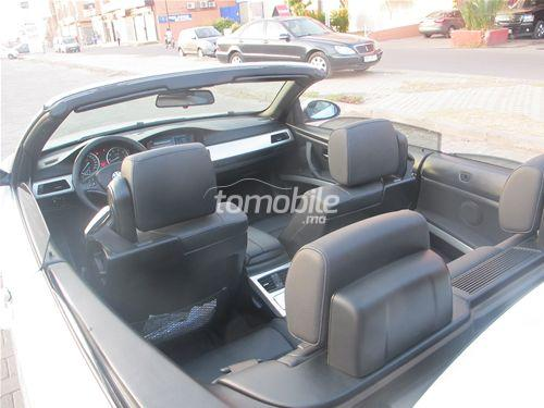 bmw serie 3 occasion 2008 essence 160000km marrakech dias auto 45779. Black Bedroom Furniture Sets. Home Design Ideas