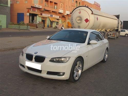 bmw serie 3 occasion 2008 essence 160000km marrakech dias. Black Bedroom Furniture Sets. Home Design Ideas