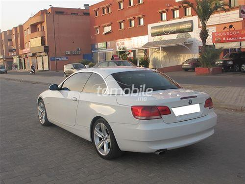 bmw serie 3 essence 2008 occasion 160000km marrakech 45779. Black Bedroom Furniture Sets. Home Design Ideas