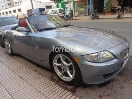 bmw z4 occasion 2006 essence 110000km casablanca club auto. Black Bedroom Furniture Sets. Home Design Ideas