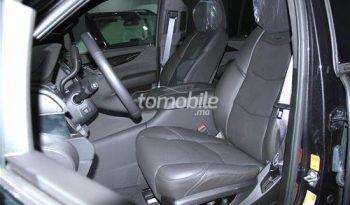 Cadillac Escalade Occasion 2017 Essence Km Casablanca BEL AIR Auto #42681 full
