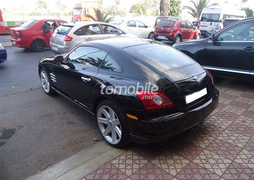 chrysler crossfire essence 2004 occasion 37000km casablanca 47930. Black Bedroom Furniture Sets. Home Design Ideas