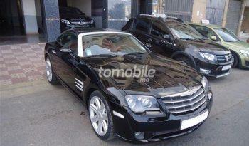 Chrysler Crossfire Occasion 2004 Essence 37000Km Casablanca Auto Paris #47930 plein