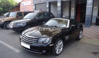 Chrysler Crossfire Occasion 2004 Essence 37000Km Casablanca Auto Paris #47930