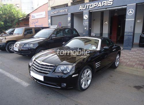 chrysler crossfire occasion 2004 essence 37000km casablanca auto paris 47930. Black Bedroom Furniture Sets. Home Design Ideas