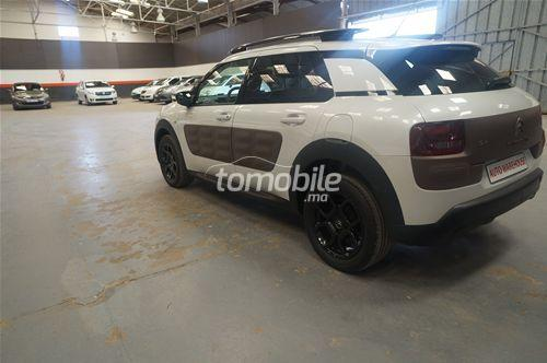 citroen c4 cactus diesel 2015 occasion 57313km. Black Bedroom Furniture Sets. Home Design Ideas