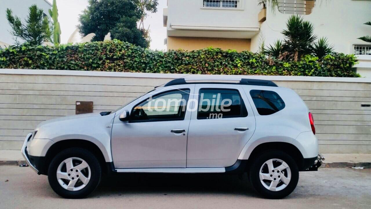dacia duster diesel 2013 occasion 120000km rabat 55523. Black Bedroom Furniture Sets. Home Design Ideas