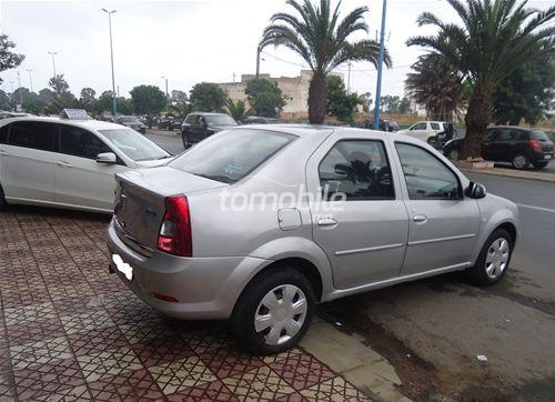 dacia logan occasion 2013 diesel 0km casablanca auto paris 54109. Black Bedroom Furniture Sets. Home Design Ideas