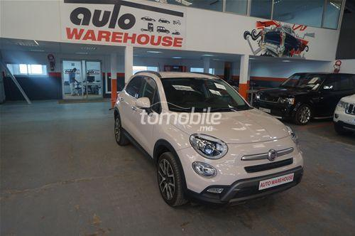 fiat 500 diesel 2016 occasion 21900km casablanca 44728. Black Bedroom Furniture Sets. Home Design Ideas