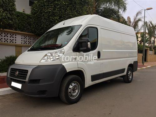 fiat ducato occasion 2014 diesel 103000km rabat lahbari auto 44106. Black Bedroom Furniture Sets. Home Design Ideas