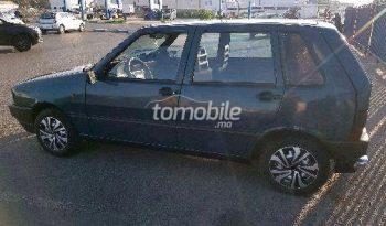 Fiat Uno Occasion 2000 Essence 285369Km Salé #54715 plein