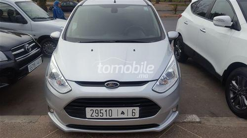 ford b max essence 2014 occasion 26000km rabat 46494. Black Bedroom Furniture Sets. Home Design Ideas