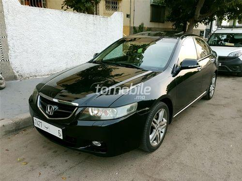 honda accord essence 2004 occasion 20000km mekn s 52104. Black Bedroom Furniture Sets. Home Design Ideas