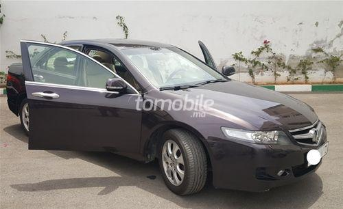 honda accord occasion 2006 diesel 200000km rabat 55102. Black Bedroom Furniture Sets. Home Design Ideas