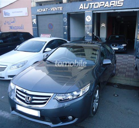 honda accord occasion 2014 diesel 100000km casablanca auto paris 47891. Black Bedroom Furniture Sets. Home Design Ideas