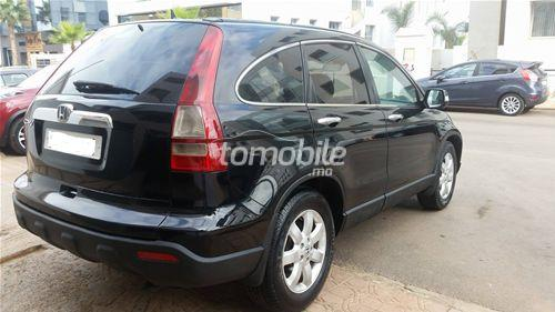 honda cr v diesel 2007 occasion 160000km casablanca 48475. Black Bedroom Furniture Sets. Home Design Ideas