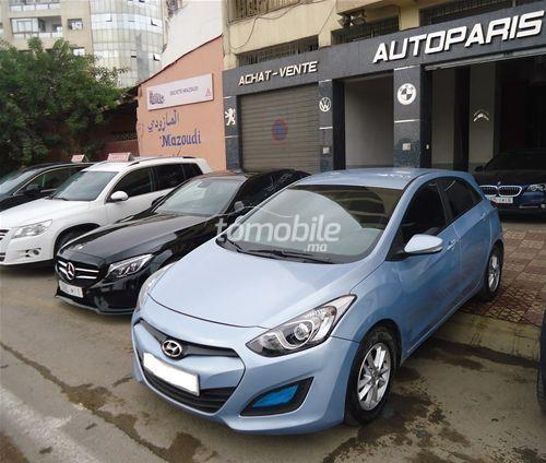 hyundai i30 occasion 2012 diesel 130000km casablanca auto paris 47977. Black Bedroom Furniture Sets. Home Design Ideas