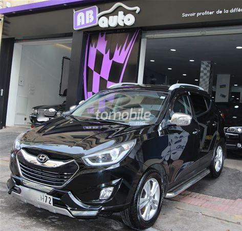 hyundai ix35 occasion 2012 diesel 97600km casablanca ab auto 47422. Black Bedroom Furniture Sets. Home Design Ideas