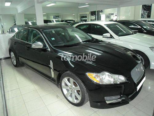 jaguar xf occasion 2010 diesel 122000km casablanca auto moulay driss 43975. Black Bedroom Furniture Sets. Home Design Ideas