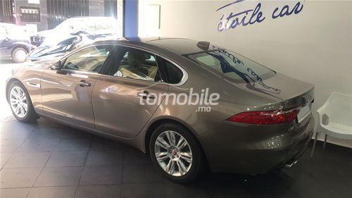 jaguar xf occasion 2016 diesel 0km casablanca etoile car 53983. Black Bedroom Furniture Sets. Home Design Ideas