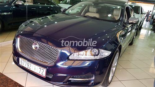jaguar xj diesel 2013 occasion 0km rabat 46698. Black Bedroom Furniture Sets. Home Design Ideas
