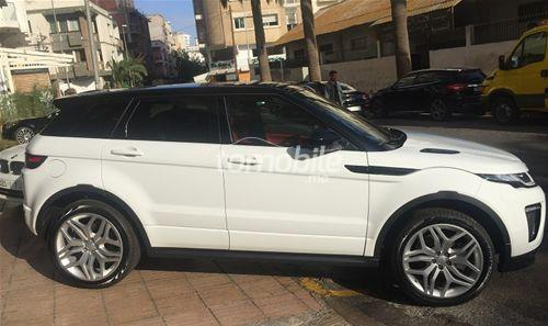 land rover range rover evoque import neuf 2017 diesel km casablanca cars cars maroc 42075. Black Bedroom Furniture Sets. Home Design Ideas