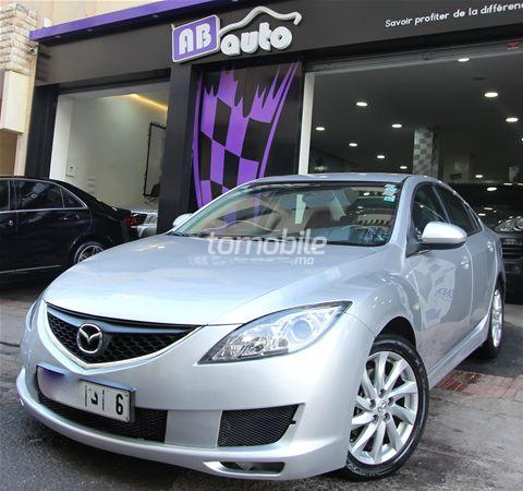mazda 6 occasion 2012 diesel 135000km casablanca ab auto. Black Bedroom Furniture Sets. Home Design Ideas