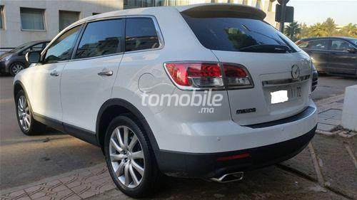 mazda cx 3 essence 2008 occasion 130000km casablanca 48430. Black Bedroom Furniture Sets. Home Design Ideas