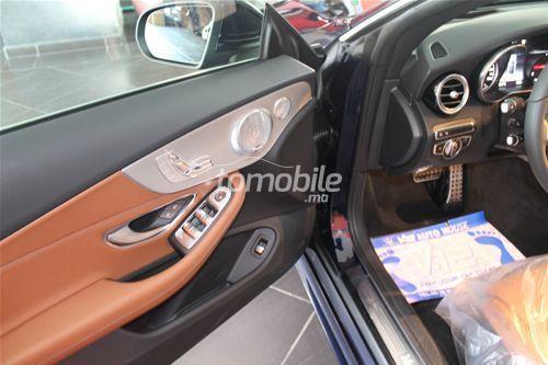 mercedes benz classe c import neuf 2017 essence km tanger v12autohouse 43849. Black Bedroom Furniture Sets. Home Design Ideas