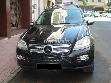mercedes benz classe gl occasion 2010 diesel 0km casablanca flash auto 53700. Black Bedroom Furniture Sets. Home Design Ideas