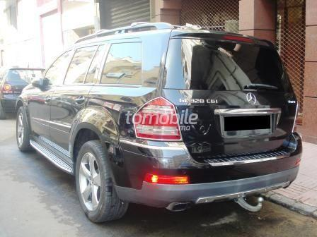 mercedes benz classe gl occasion 2010 diesel 100000km casablanca flash auto 46921. Black Bedroom Furniture Sets. Home Design Ideas