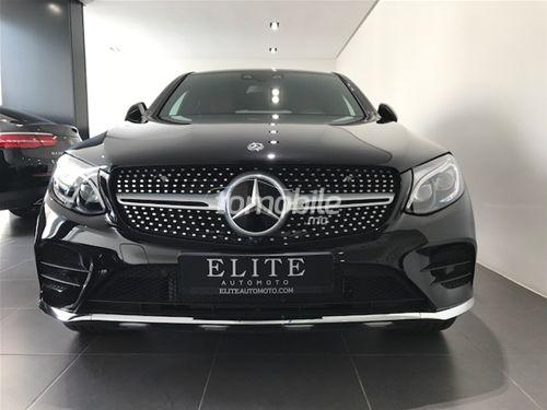 Mercedes benz classe glc import neuf diesel 2017 neuf 0km for Elite mercedes benz